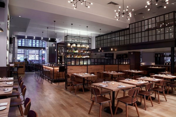 Photo of NYC / Tri-State event space venue Irvington's Main Dining Room - Buyout