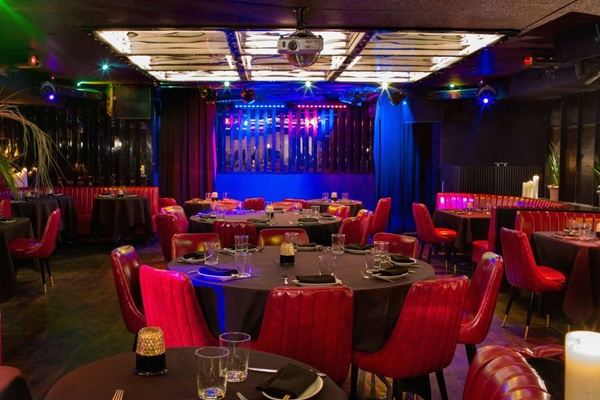 Photo of NYC / Tri-State event space venue The Jazz Room at the General's Full Venue Buy-Out