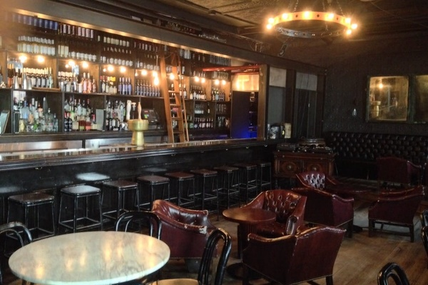 Photo of NYC / Tri-State event space venue The Bedford's The Back Bar