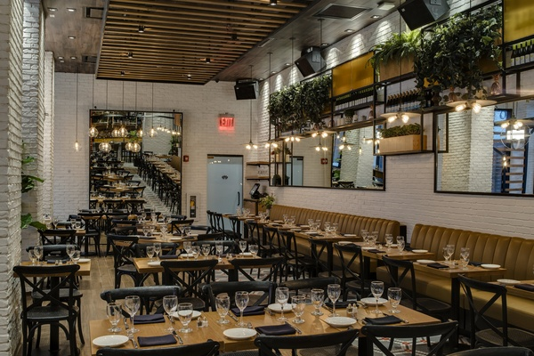 Photo of NYC / Tri-State event space venue Craven's Main Space