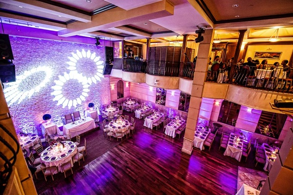 Photo of NYC / Tri-State event space venue Renaissance Event Hall's Main Event Hall