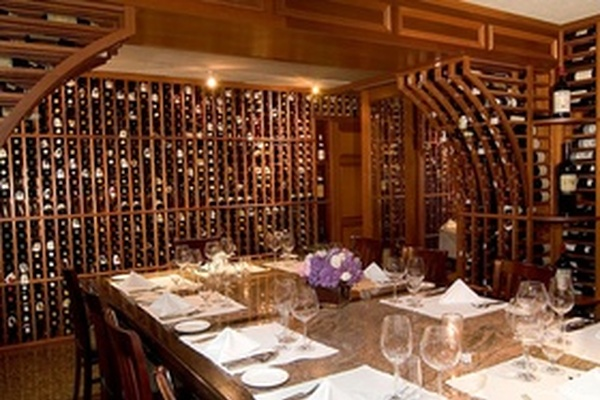 Photo of SF event space venue 1313's Wine Cellar