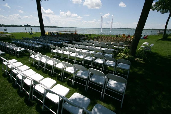 Photo of Wisconsin event space venue The East Side Club of Madison's The Lawn