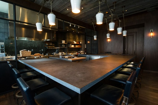 Photo of NYC / Tri-State event space venue Atera's Main Dining Room