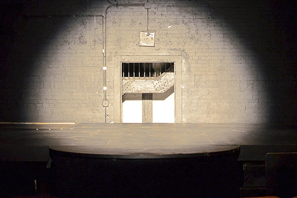 Photo of NYC / Tri-State event space venue Davenport Theatre's Main Stage