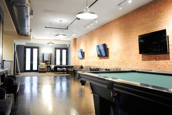 Photo of NYC / Tri-State event space venue The Loft in Flatiron's The Loft in Flatiron