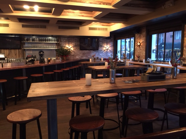 Photo #4 Bar at Treadwell Park - Upper East Side