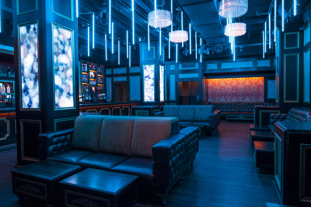 Photo #14 The Lounge at The Underground