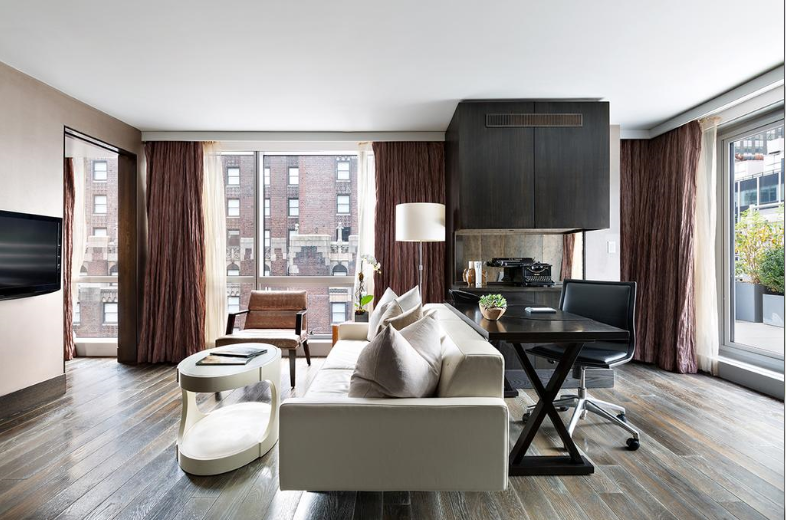 Photo #8 Avenue Penthouse at Hotel 48LEX New York