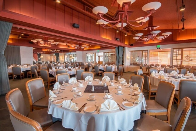 Photo #2 Private Dining  at Scotts Seafood - Jack London Square