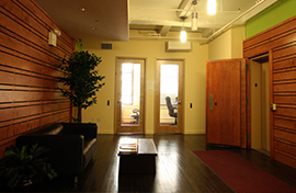 Full Venue event space at Coalition in New York City, NYC, NY/NJ Area