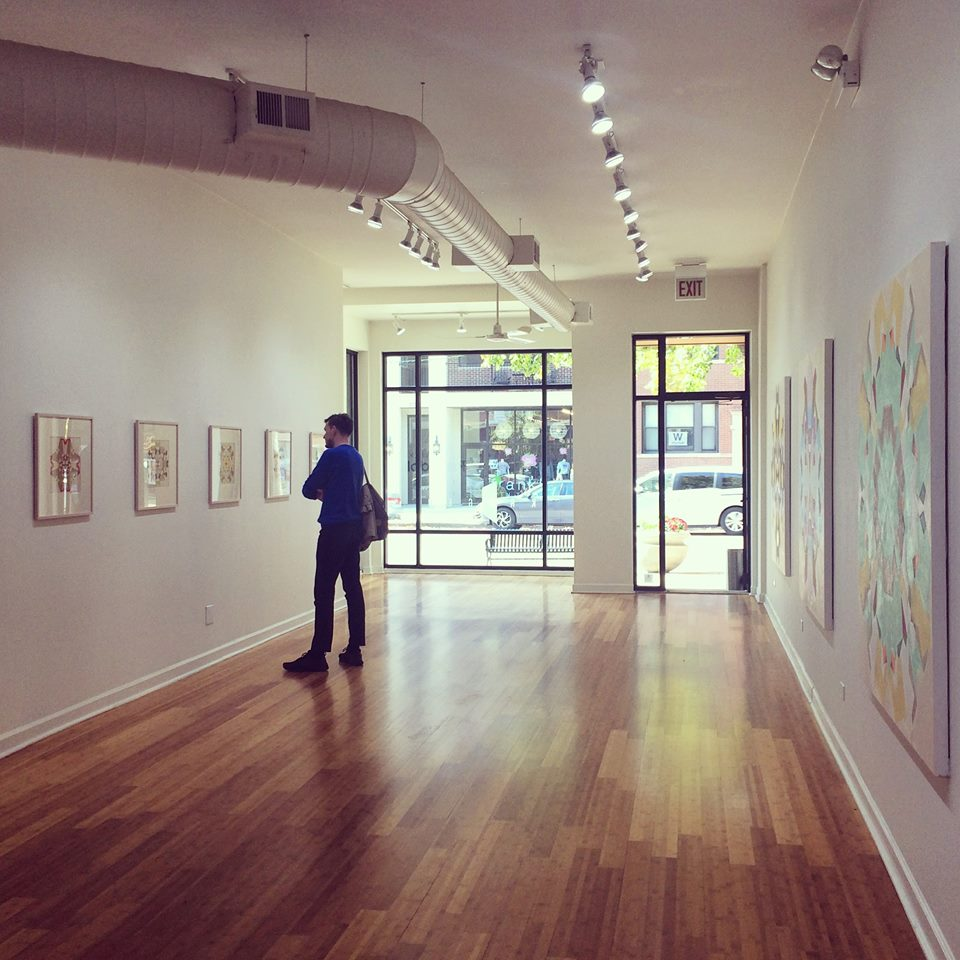 Photo #4 Full Gallery at Kruger Gallery Chicago
