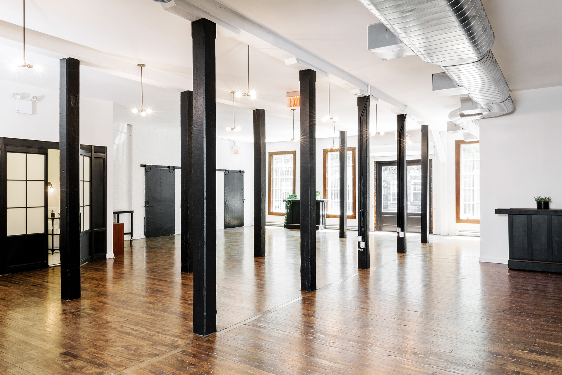 And&And event space in New York City, NYC, NY/NJ Area