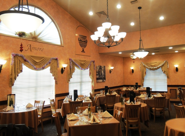 Photo #6 amore and tuscany rooms  at amore of wayne