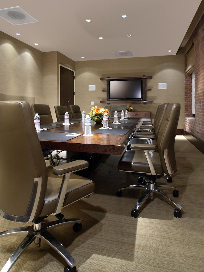 Photo #2 Meeting Room at Fairmont Heritage Place Ghirardelli Square