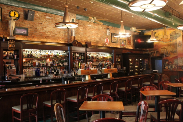 Photo #3 Full Venue at Clark Street Ale House