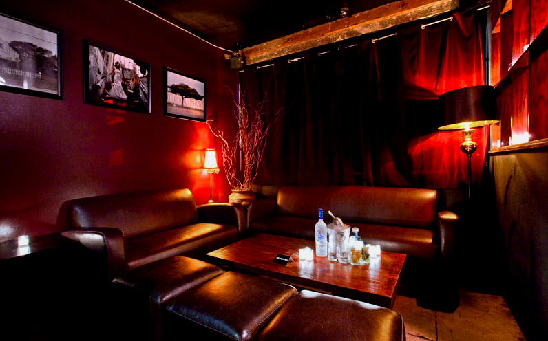 Photo #4 Wish Bar and Lounge at WISH BAR AND LOUNGE