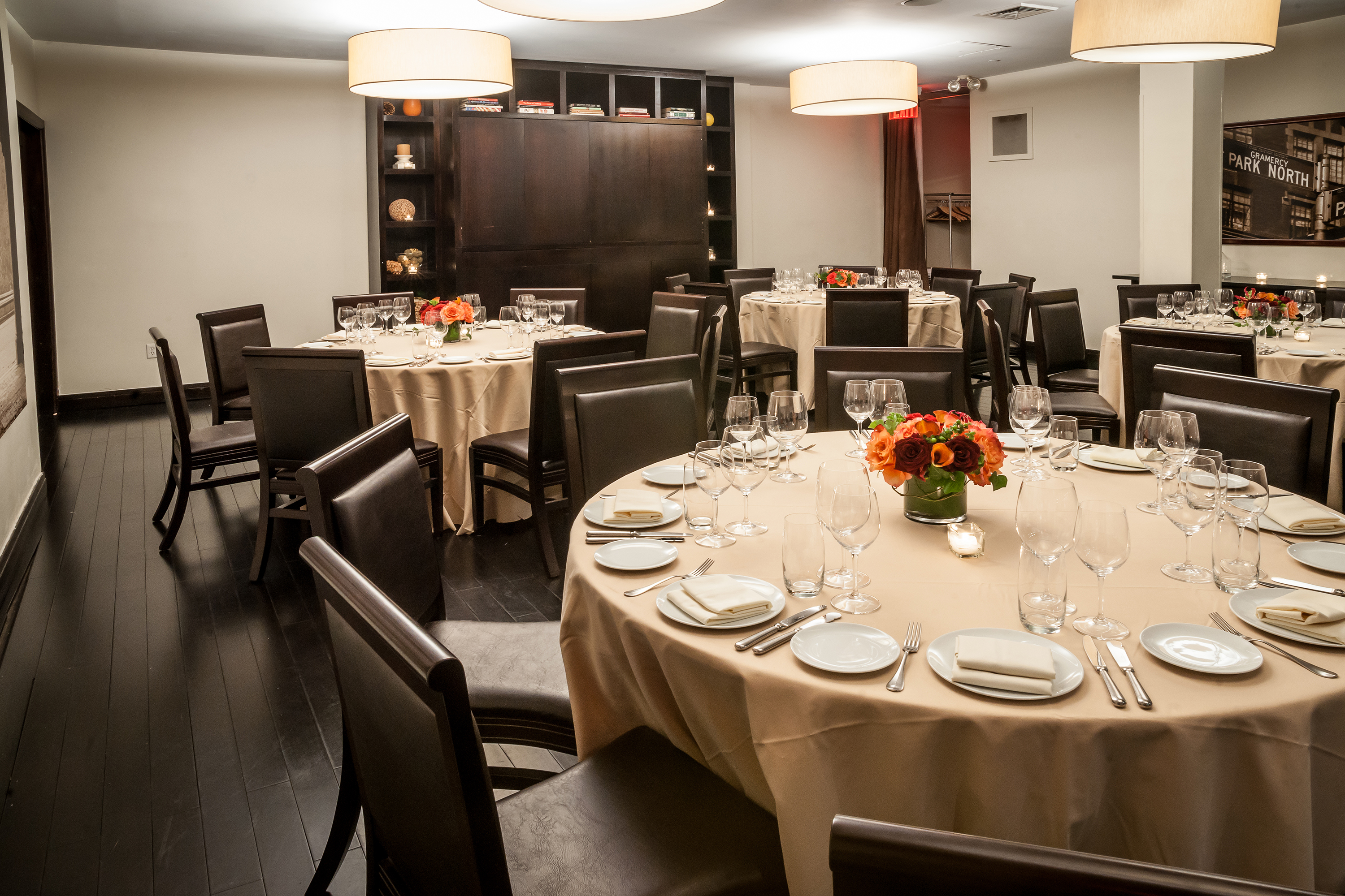 Photo #5 Private Dining Room at BLT Prime