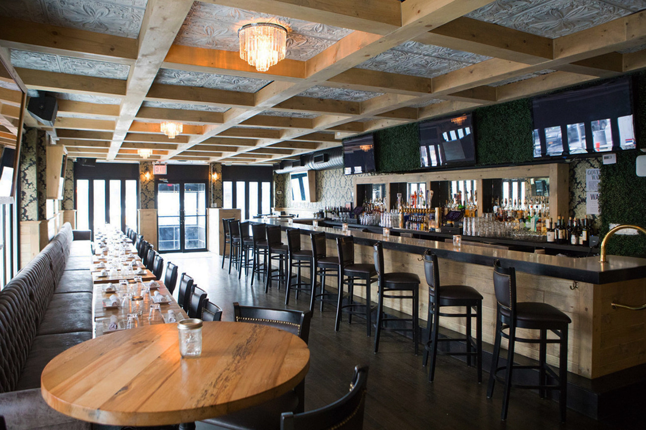 Photo #2 Main Dining Room at Ainsworth East Village
