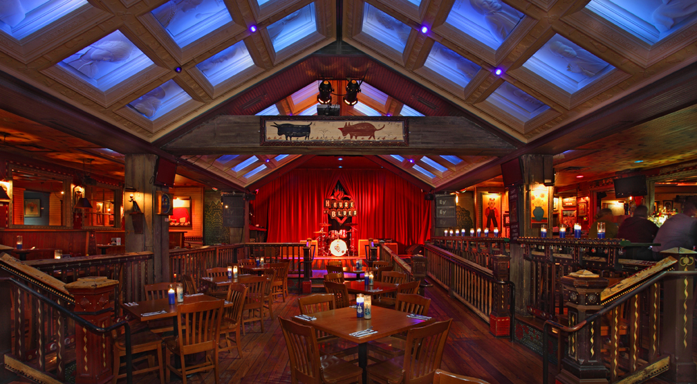 House of Blues Restaurant & Bar - Chicago event space in Chicago, Chicagoland Area
