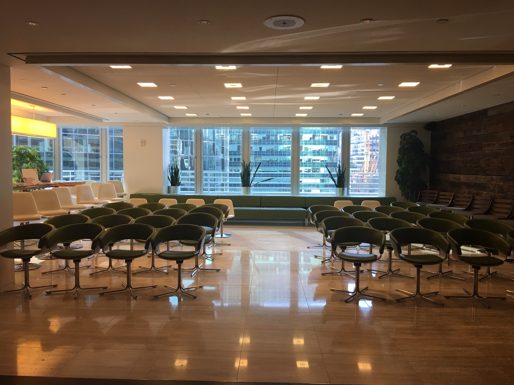 Photo #16  Reinvented Midtown Meeting Space at Citco Gateway