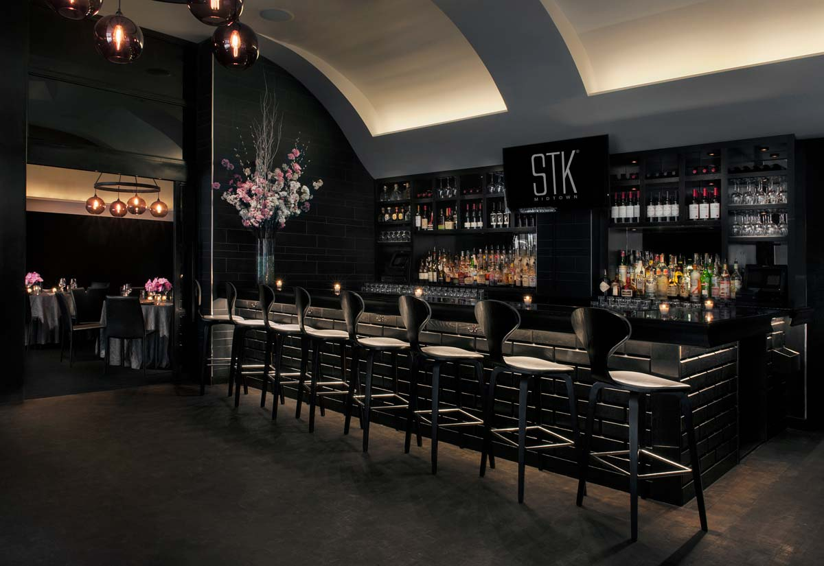 Photo #3 Champagne Bar at STK - Midtown