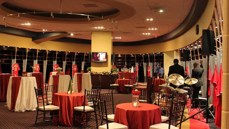 Photo #4 Nationals Clubhouse at Nationals Park