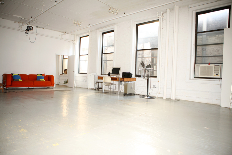 Photo #8 Studio 1 & 2  at Forsyth Studio