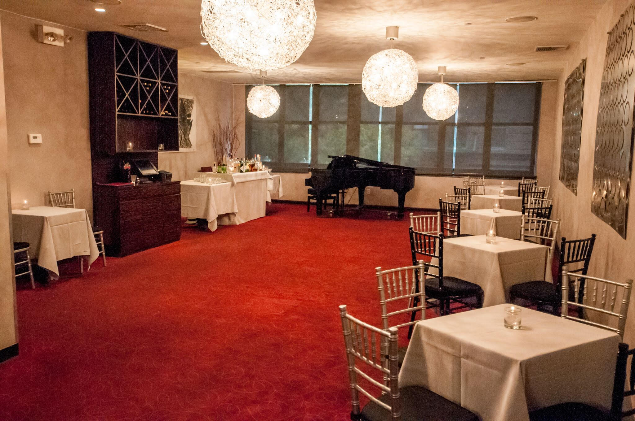 Photo #4 The Piano Room at Etcetera Etcetera Restaurant