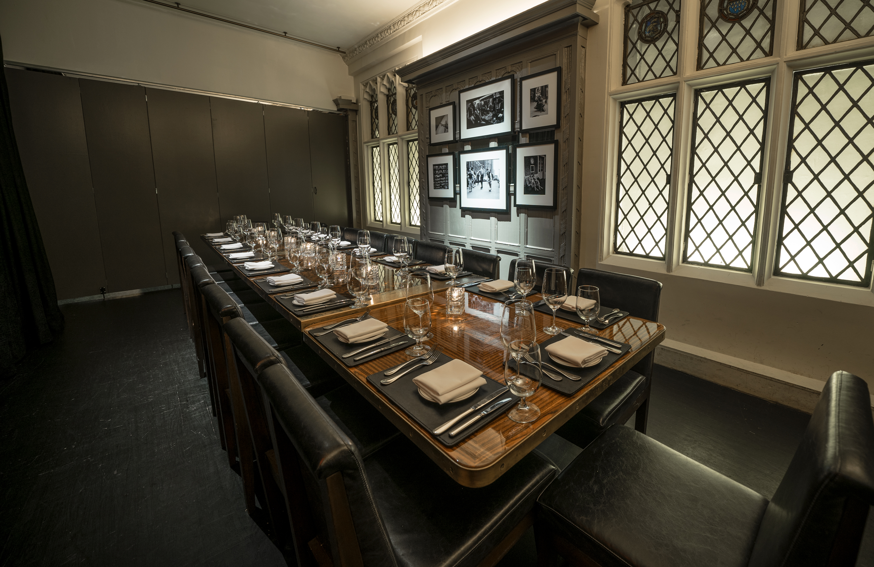 Photo #4 East Private Dining Room at American Cut Midtown