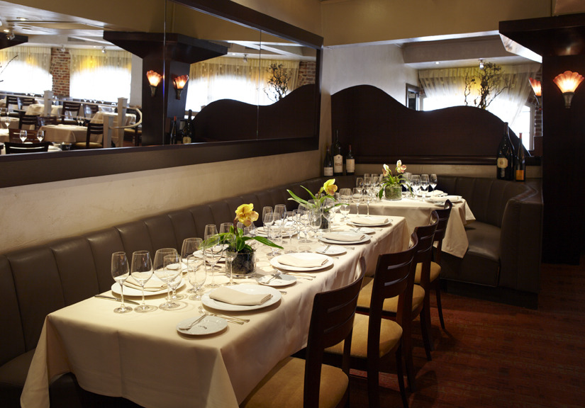 Photo #4 Sommelier Table at Jardinière