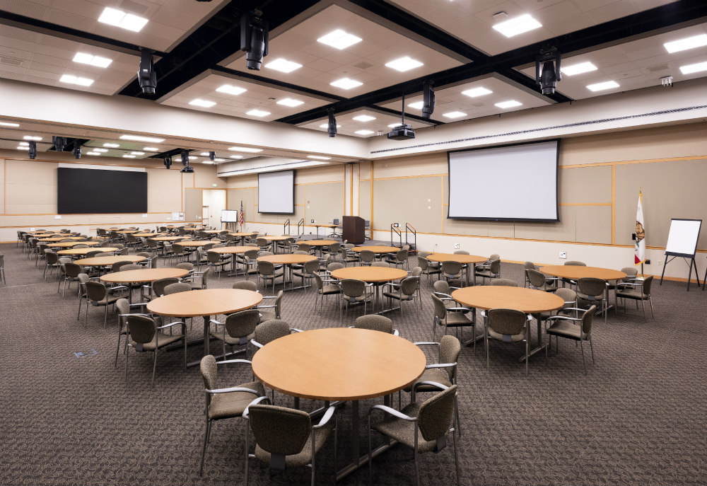 Photo #2 Conference Event Space at San Ramon Valley Conference Center