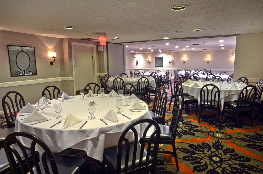 Photo #7 The Madison Room at Abigael's on Broadway