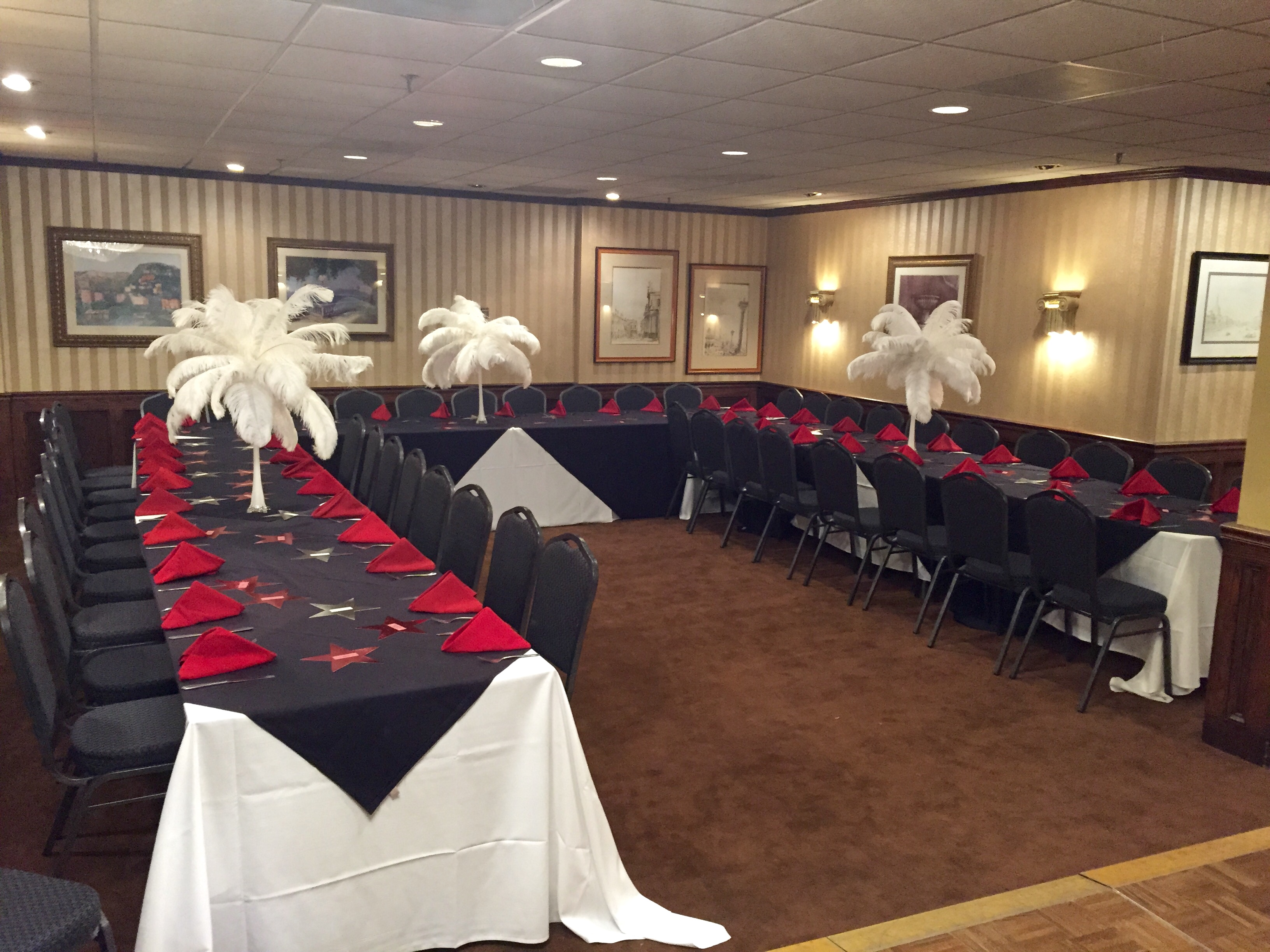 Photo #4 Banquet Hall at That's Amore