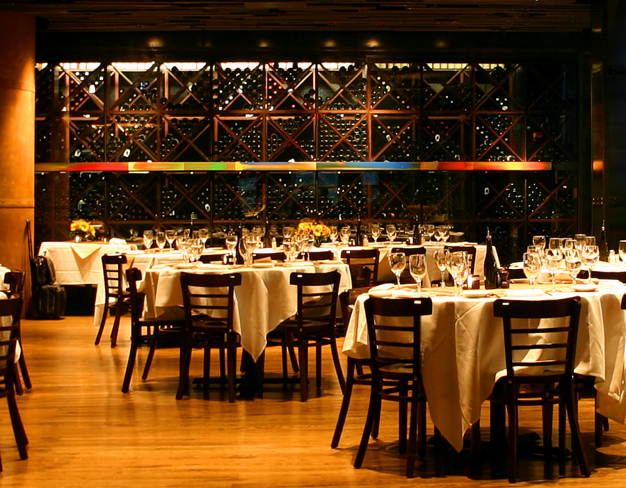 Dc Restaurant Buy Outs Or Private Rooms For