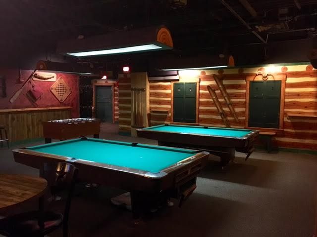 Photo #3 Adirondack Room at Buffalo Billiards