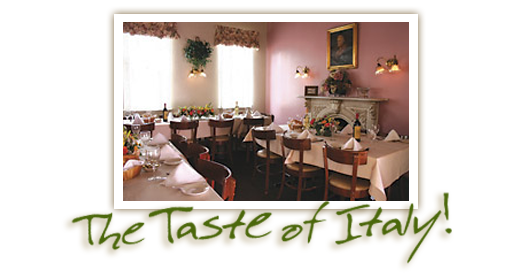 Full Venue event space at Sabatino's in Washington DC, Maryland, Virginia, DC Area