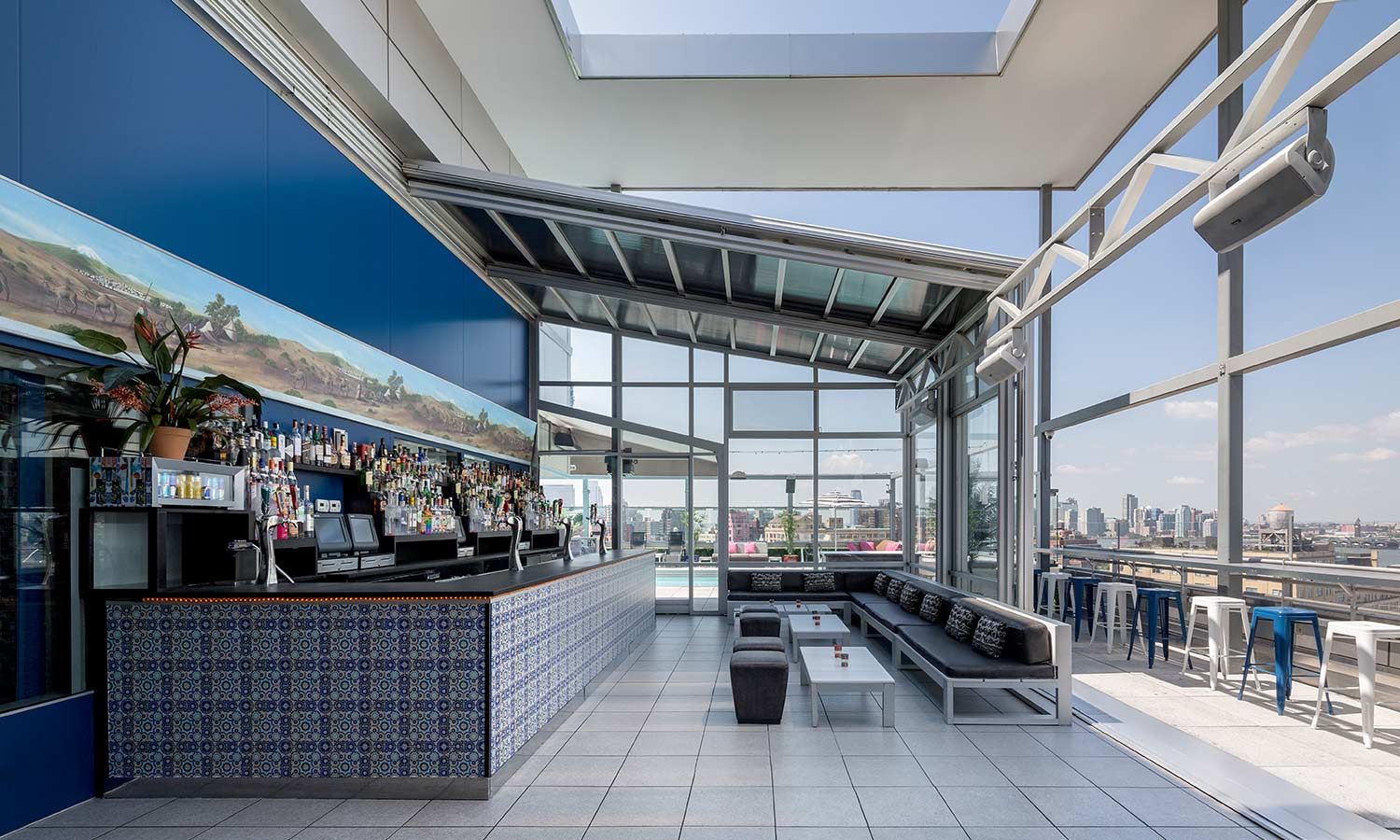 Photo #2 Event Spaces at Gansevoort Meatpacking