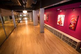Photo #2 Full venue reservation at Salsa With Silvia Dance Studio