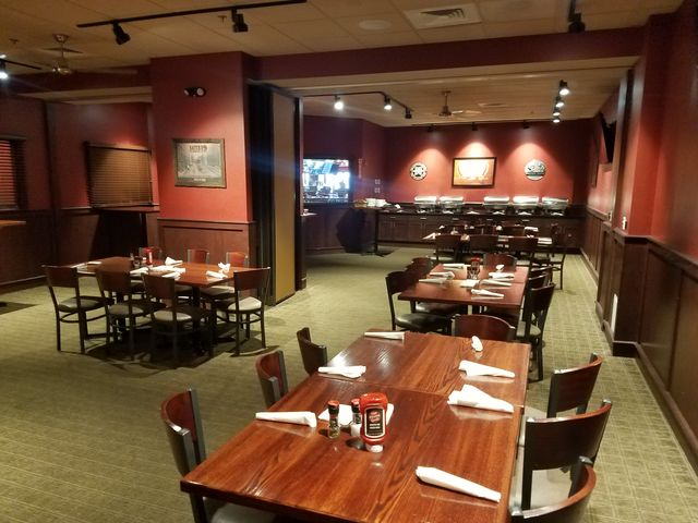 Photo #5 Private Room at Tap House Grill - Palatine