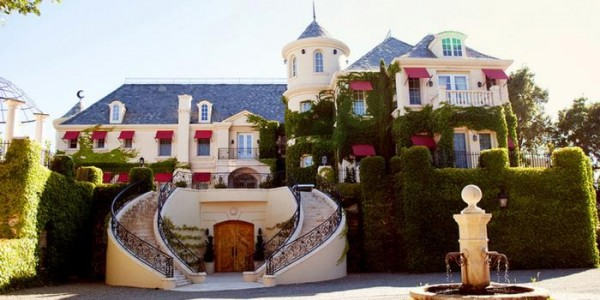 Photo #6 The Chateau at Justin Vineyards and Winery