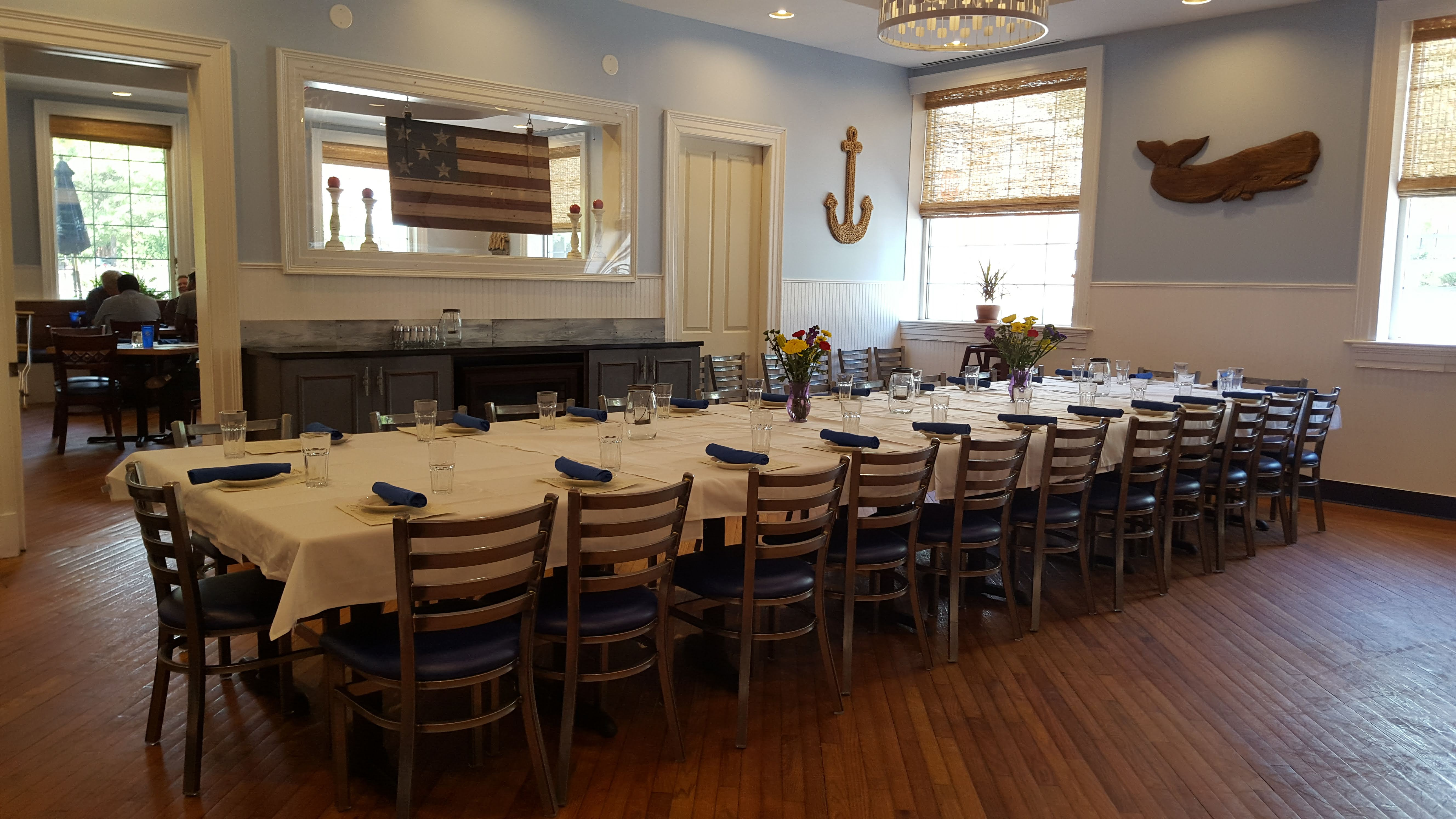 Photo #3 Private Room at Nantucket's Reef