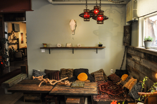 Photo #2 The Parlor at The Center SF