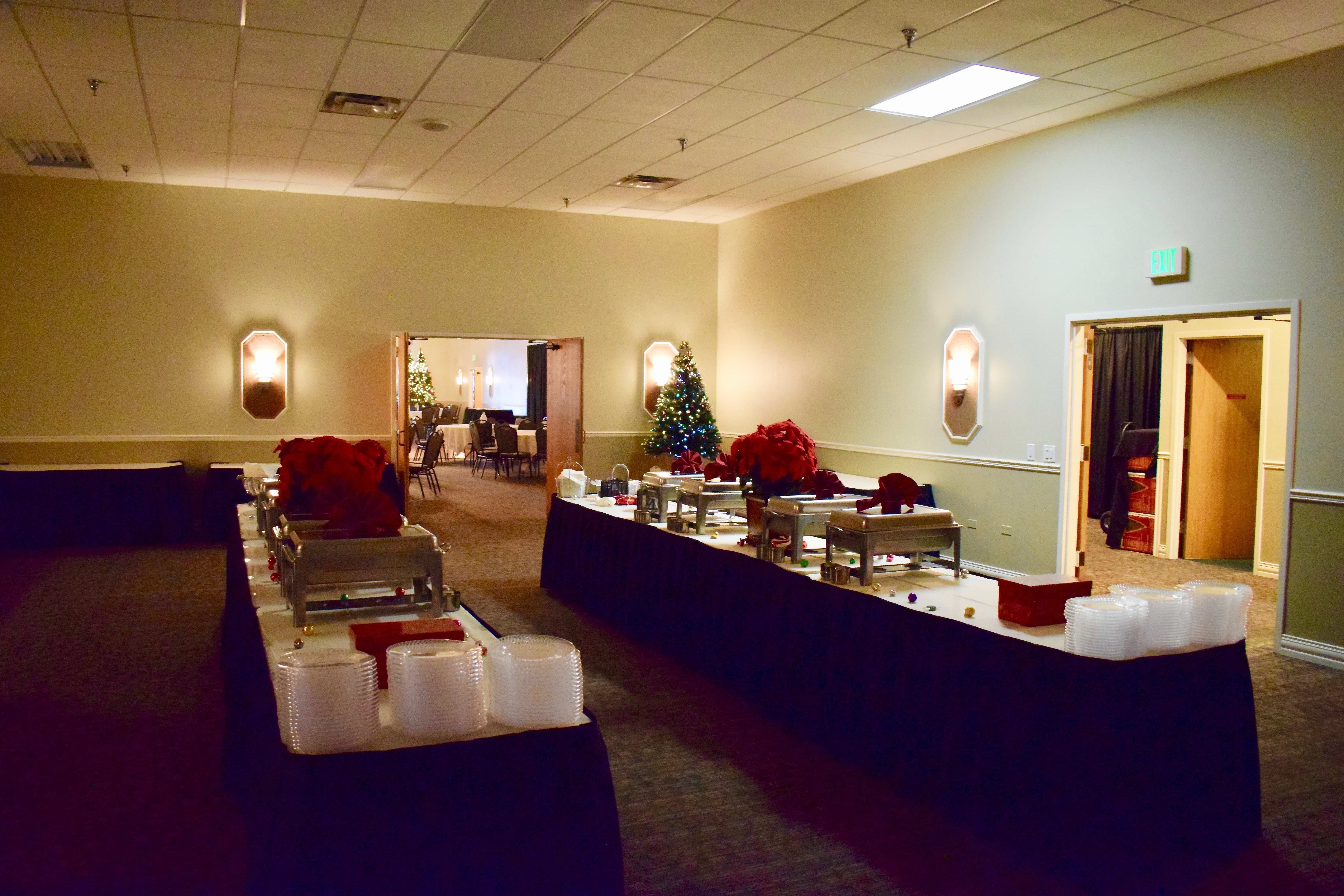 Photo #44 Capital Peak Meeting Room  at Summit Event Center