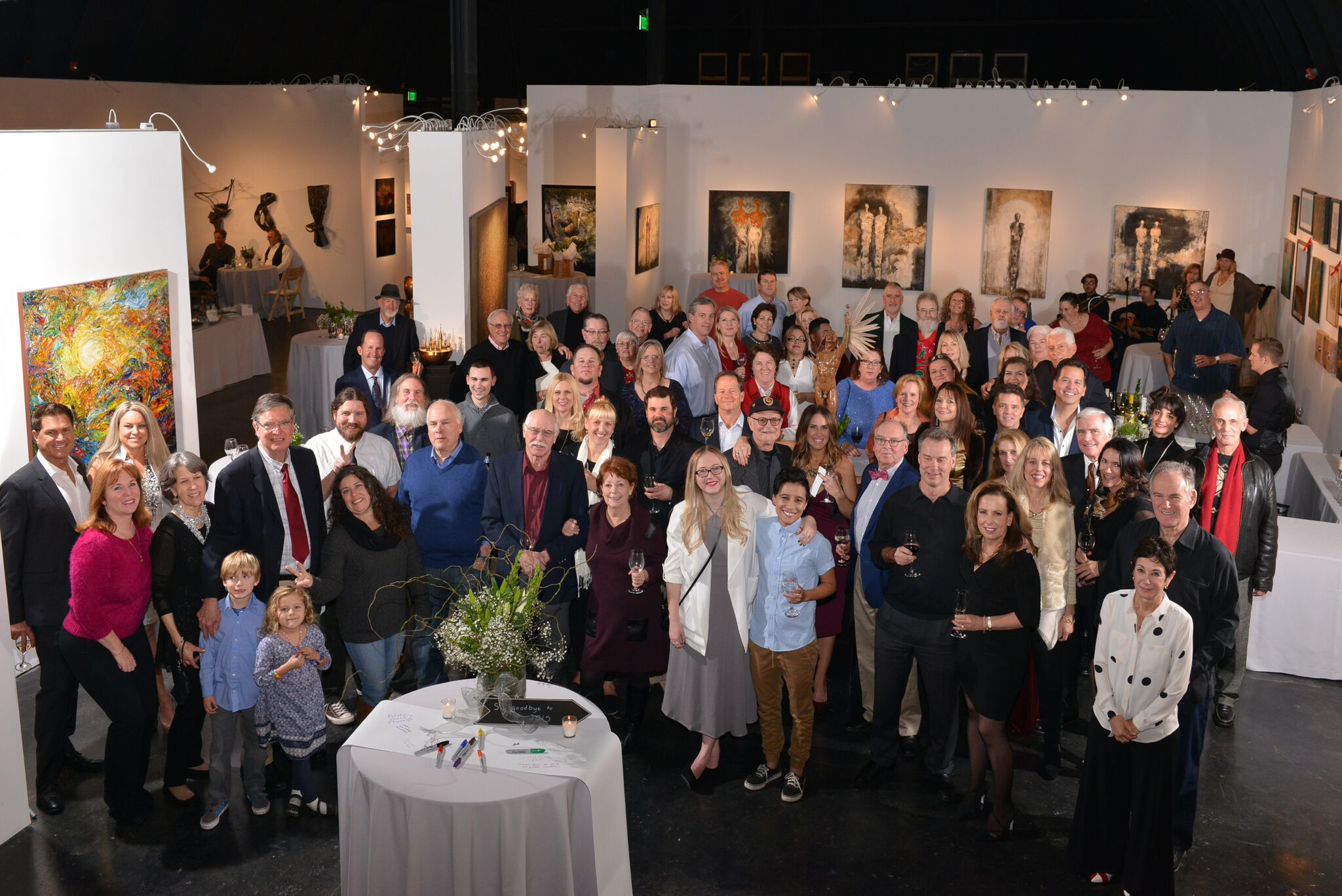 Photo #5 Paul Mahder Gallery at Paul Mahder Gallery