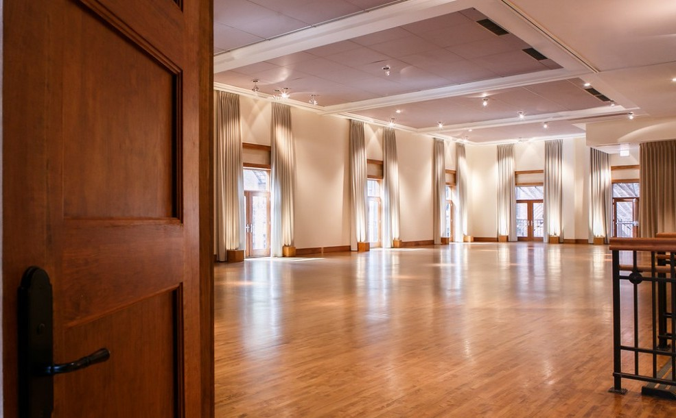 Ivy Room event space in Chicago, Chicagoland Area