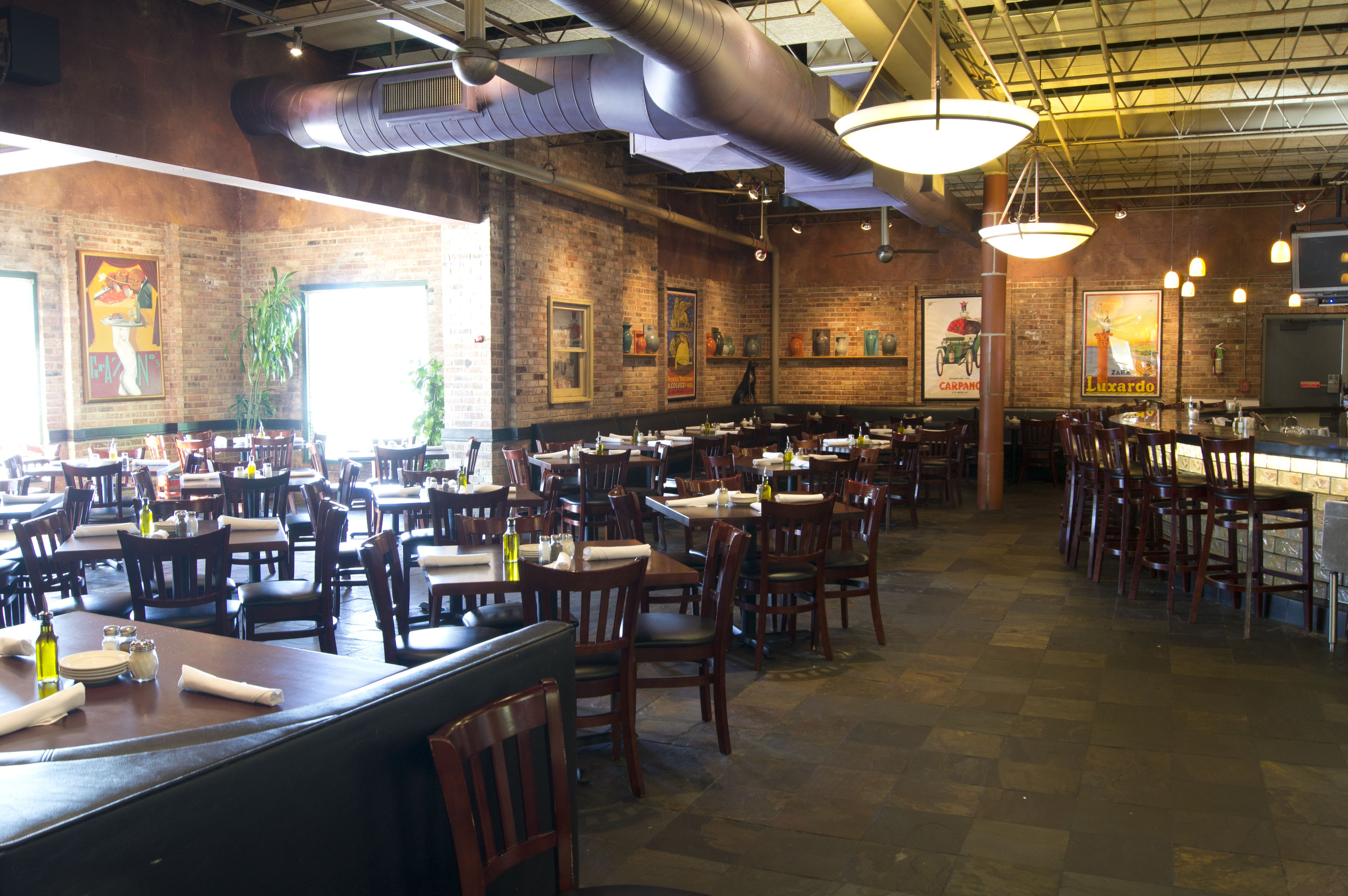Graziano's Restaurant event space in Chicago, Chicagoland Area