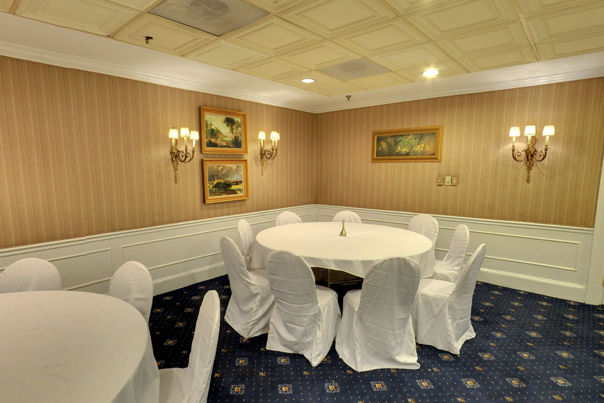 Photo #2 The Windsor Room at Georgetown Inn