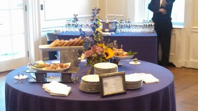 Photo #7 Full Venue at Woodend Weddings & Other Occasions