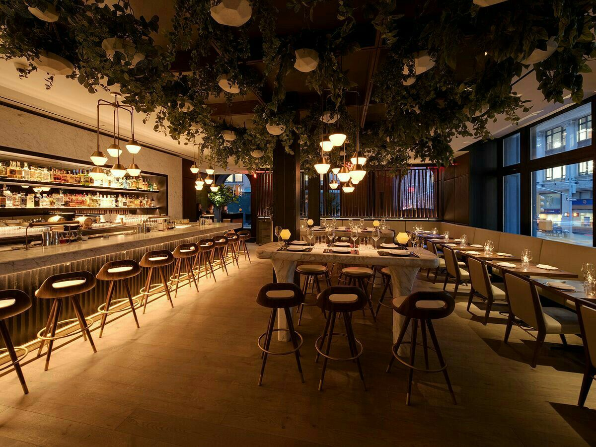 Scarpetta NoMad event space in New York City, NYC, NY/NJ Area